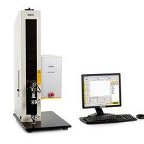 Machine d'essai universelle / d'élongation / de point de rupture / pour emballage médical