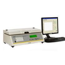Machine d'essai de frottement / coefficient de frottement / mécanique