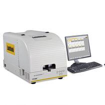 Testeur de taux de transmission / de perméabilité à la vapeur d'eau / pour emballage