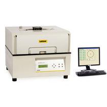Testeur de taux de transmission de vapeur d'eau / de perméabilité à la vapeur d'eau / pour film / pour composites