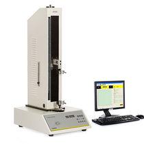 Machine d'essai d'élongation / de pelage / de résistance à la traction / pour matériaux flexibles