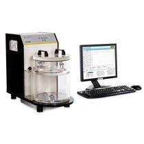 Analyseur d'oxygène / de gaz résiduel / benchtop / d'espace de tête