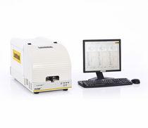 Appareil de mesure de perméabilité aux gaz / pour échantillon de polymères / benchtop