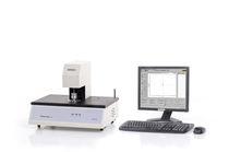 Machine de mesure d'épaisseur de film / pour matériau en feuille / pour papier