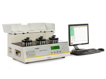 Testeur de taux de transmission d'oxygène / OTR / pour emballage