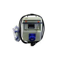 Contrôleur de température numérique / thermoélectrique / de chauffage
