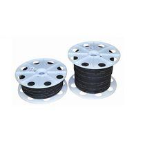 Câble chauffant autorégulant / à isolation en silicone / pour traçage de tuyauterie