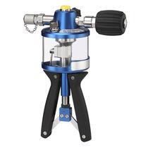 Pompe de calibration à main / pour la génération de pression