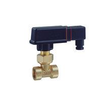 Contrôleur de débit à palettes / pour eau / en ligne