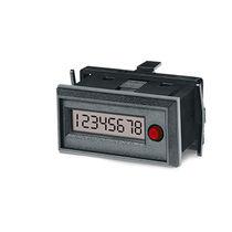 Compteur totalisateur d'impulsions / numérique / électronique / pour montage en panneau