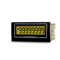 Compteur totalisateur d'impulsions / numérique / électronique / compact