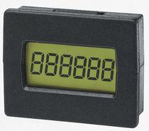 Compteur totalisateur binaire / numérique / électronique