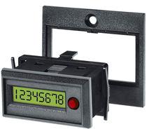 Compteur totalisateur binaire / numérique / électronique / à 8 chiffres