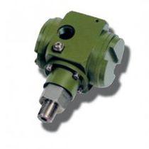 Transmetteur de pression relative / piézorésistif / à membrane / analogique