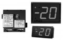 Contrôleur de température numérique / programmable / IP40 / pour système frigorifique
