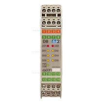 Module d'E/S numérique / RS-485 / à 6 E
