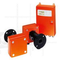 Système de contrôle de mesure / de régulation de combustion