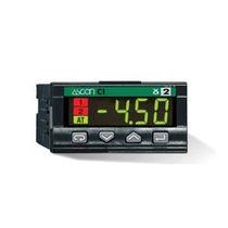 Indicateur contrôleur de process / de température / numérique / pour montage sur panneau