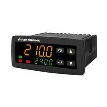 Régulateur de température double affichage à LED / programmable / avec minuterie indépendante