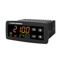 Régulateur de température double affichage à LED / programmable / IP65