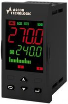 Régulateur de température numérique / double affichage à LED / programmable