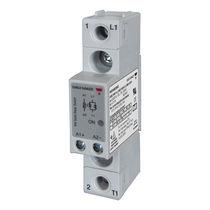 Relais statique sur rail DIN / avec dissipateur thermique