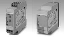 Relais électromécanique / de température / de commande / sur rail DIN