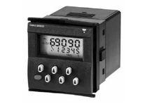 Compteur horaire / numérique / électromécanique