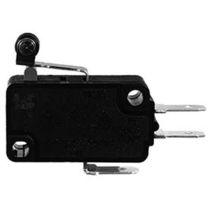 Micro-rupteur à levier / en PBT / à action instantanée / miniature