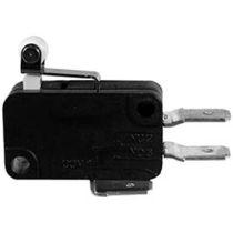 Micro-rupteur à levier / en PBT / miniature