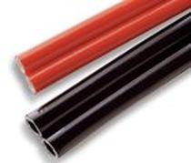 Tuyau flexible pour l'eau / haute pression / en thermoplastiques