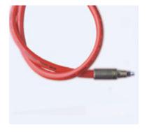 Tuyau flexible pour produits chimiques / haute pression / en thermoplastiques