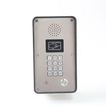Téléphone VoIP / SIP / IP66 / pour ascenseur