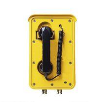 Téléphone analogique / VoIP / SIP / IP66