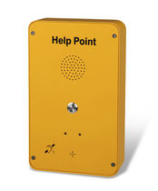 Téléphone analogique / VoIP / IP65 / pour banque