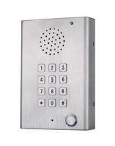Interphone d'urgence / pour ascenseur / antivandalisme / durci