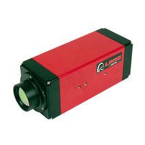 Caméra d'imagerie thermique / infrarouge / CCD / compacte