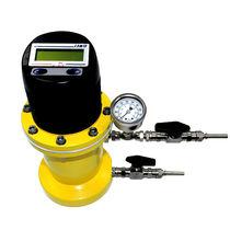 Densimètre compact / portable / pour laboratoire / pour GPL