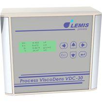 Densimètre viscosimétrique / industriel / compact