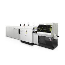 Machine à scier circulaire / pour tubes / de précision / automatique