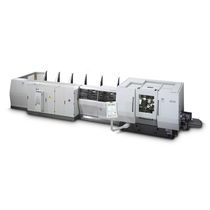 Machine de découpe de métal / de tubes / CNC / chanfreinage