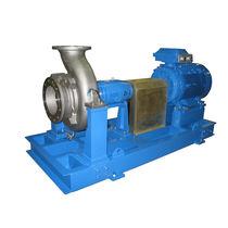 Pompe pour produits chimiques / électrique / centrifuge / chimique