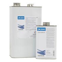Vernis de protection / bi-composant / en polyuréthane