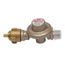 Détendeur pour propane / à membrane / fixe