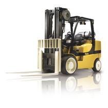 Chariot élévateur GPL / diesel / à conducteur porté assis / pour entrepôts