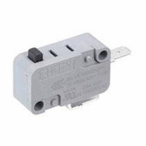 Micro-rupteur unipolaire / action momentanée / électromécanique