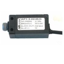 Pressostat pour air / électronique / compact