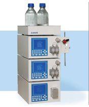 Chromatographe en phase liquide à haute performance / UV/vis / de laboratoire / autonome