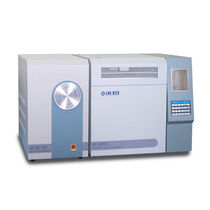 Chromatographe en phase gazeuse / TCD / de laboratoire