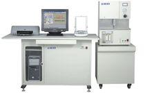Analyseur de matière organique / de gaz de combustion / de combustion / benchtop